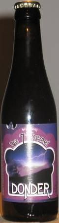 De 7de Hemel Donder - Belgian Strong Ale