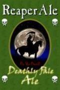ReaperAle Deathly Pale Ale - American Pale Ale
