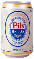 Pils Hellas - Pale Lager