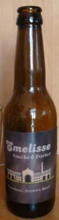 Emelisse Smoked Porter &#40; Innovation Serie &#41; - Smoked