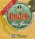 Budels Pilsener Bio - Pilsener
