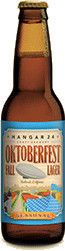 Hangar 24 Seasonal: Oktoberfest  - Oktoberfest/Mrzen