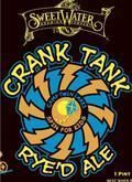 Sweetwater Crank Tank Ryed Ale - Specialty Grain