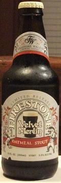 Firestone Walker Velvet Merlin - Stout