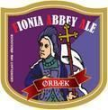 rbk Fionia Abbey Ale - Abbey Dubbel