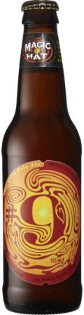 Magic Hat #9 - Fruit Beer