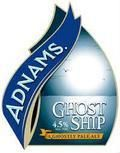 Adnams Ghost Ship &#40;Cask&#41; - Golden Ale/Blond Ale