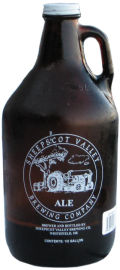 Sheepscot Valley Boothbay Special Bitter Pale Ale - Bitter