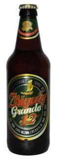 Rinkukiai Zhiguly Grande 12 - Strong Pale Lager/Imperial Pils