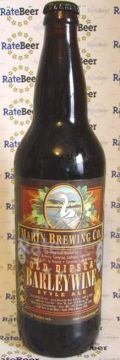 Marin Old Dipsea Barleywine Style Ale - Barley Wine