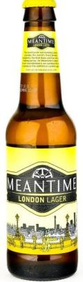 Meantime London Lager - Premium Lager