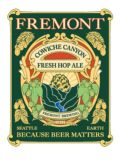 Fremont Cowiche Canyon Organic Fresh Hop Ale - American Pale Ale
