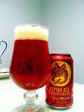 Wild Wolf Alpha Ale - Amber Ale