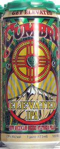 La Cumbre Elevated IPA - India Pale Ale &#40;IPA&#41;