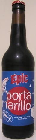 Epic Portamarillo - Porter