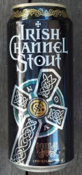 NOLA Irish Channel Stout - Stout