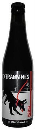 Extraomnes Kerst - Belgian Strong Ale