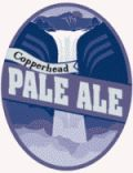 Snoqualmie Falls Copperhead Pale Ale - American Pale Ale