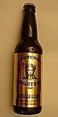 Golden City Centurion Barleywine Ale - Barley Wine