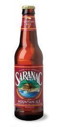 Saranac Mountain &#40;Berry&#41; Ale - Fruit Beer