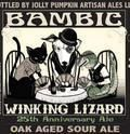 Jolly Pumpkin Bambic - Sour Ale/Wild Ale