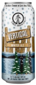 Tree Vertical Winter Ale - Spice/Herb/Vegetable