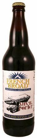 French Broad Anvil Porter - Porter