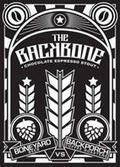 Boneyard The Backbone - Stout