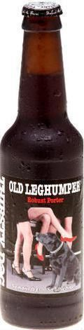 Thirsty Dog Old Leghumper - Porter