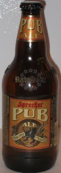 Sprecher Pub Brown Ale - Brown Ale