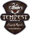 Tempest Chipotle Spiced Extra Porter - Porter