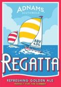 Adnams Regatta - Golden Ale/Blond Ale