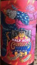 Half Acre Callow Knife - American Pale Ale