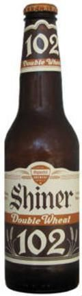 Shiner 102 Double Wheat - Wheat Ale