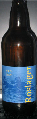 Slottskllans Roslager - Pale Lager