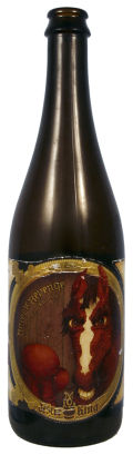 Jester King Boxers Revenge Barrel-Aged Wild Ale - Sour Ale/Wild Ale