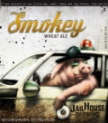 JailHouse Smokey - Smoked