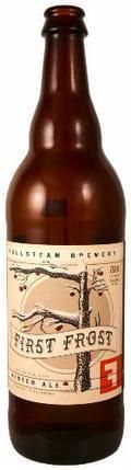 Fullsteam First Frost - Spice/Herb/Vegetable