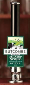 Butcombe Mendip Spring - Golden Ale/Blond Ale