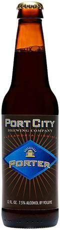 Port City Porter - Porter
