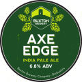 Buxton Axe Edge - India Pale Ale &#40;IPA&#41;