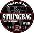 Brewpub Kbenhavn Stringbag - India Pale Ale &#40;IPA&#41;