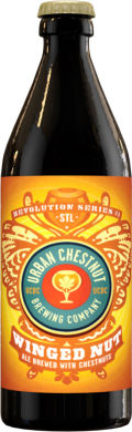 Urban Chestnut Winged Nut - Dunkelweizen