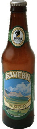 Bayern Pilsener  - Pilsener