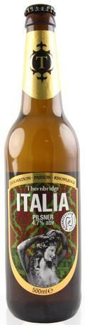 Thornbridge Italia   - Pilsener
