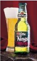 Little Kings Cream Ale - Cream Ale