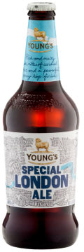 Youngs Special London Ale - English Strong Ale