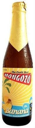 Mongozo Banana - Fruit Beer