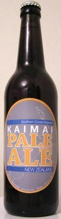 Kaimai Pale Ale &#40;Southern Cross Hopped&#41; - American Pale Ale