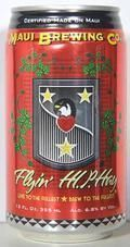 Maui Brewing Flying HI.P.Hay - India Pale Ale &#40;IPA&#41;